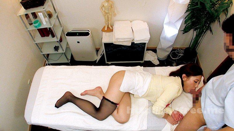[HD][KSAT-009] 美人OLが通う極所ツボマッサージ治療院