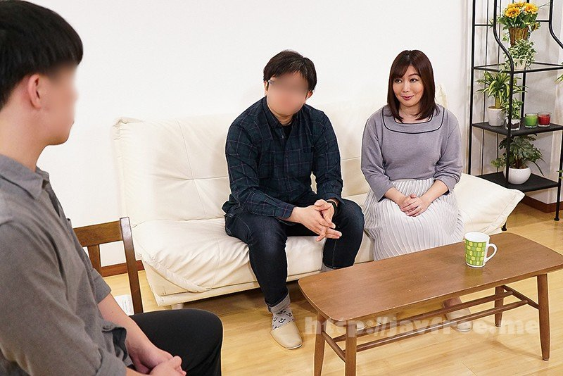 [HD][KSBJ-086] エスカレートする義理の息子の嫌がらせ 小野さち子