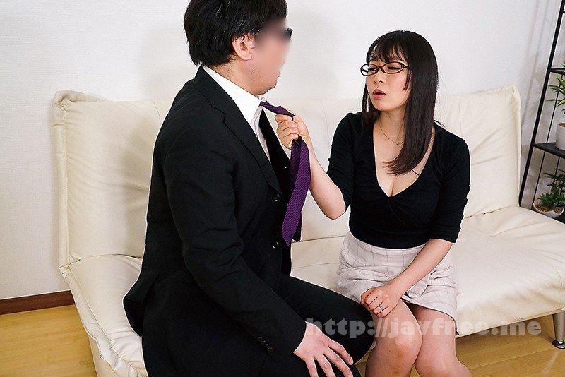 [HD][KSBJ-088] インテリママのスパルタ性教育 羽田希