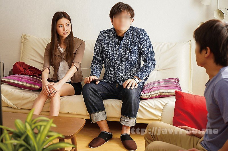 [HD][KSBJ-130] 兄貴の嫁 俺の巨根に堕ちた義姉 羽咲美亜 - image KSBJ-130-7 on https://javfree.me