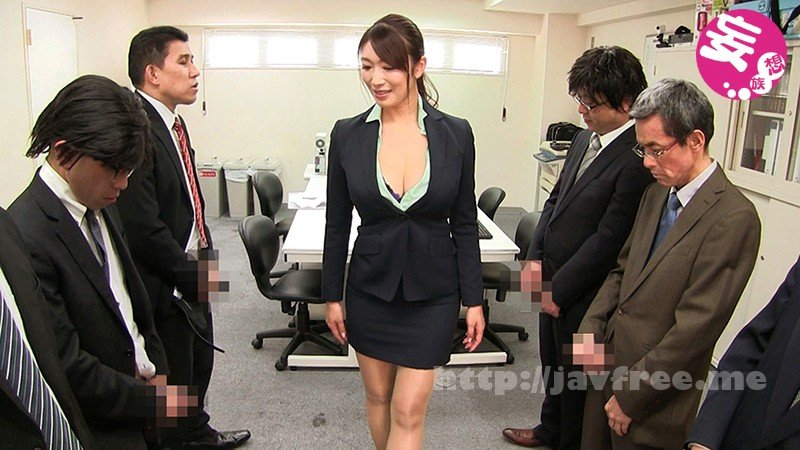 [HD][KTB-020] ぶっかけ!OL スーツ倶楽部11~女社長怜子さんのパツパツスーツと艶めくオトナのコンサバリッチ~ 小早川怜子