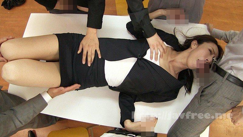 [HD][KTFT-001] 痴漢オークションに堕ちた女 ・女編集者レイコ 澤村レイコ - image KTFT-001-8 on https://javfree.me
