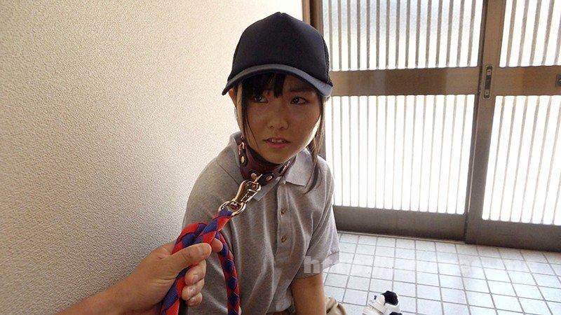 [HD][KTKL-059] 超ガリ貧乳の逸材発掘 僕の暮らす社員寮に配達に来る配達員をみんなで姦しちゃいました。花ちゃん(18)