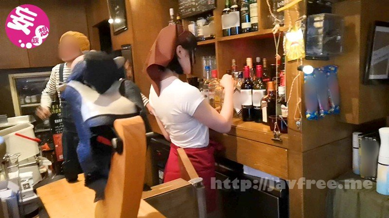 [HD][KTKZ-044] 露出調教 1 居酒屋アルバイト店員ちあき(18) - image KTKZ-044-2 on https://javfree.me