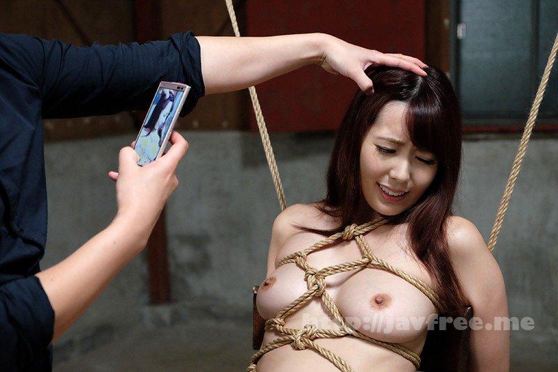 [HD][KUD-012] 緊縛奴●夫人 身体中を麻縄で縛られて服従
