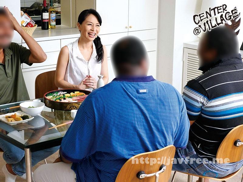 [KUKU-01] 黒人ホームステイ デカマラにハマッた母 井上綾子 - image KUKU-01-1 on https://javfree.me