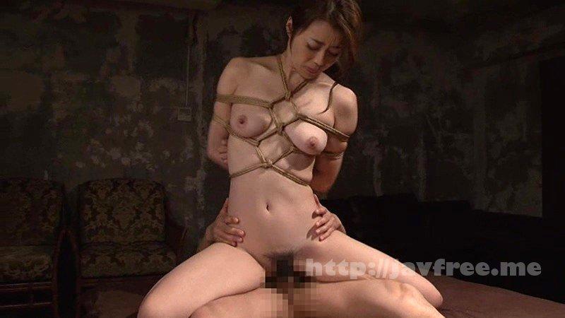 [HD][KUSR-042] 艶めく身体を縛る!!縛られた美人妻04 - image KUSR-042-15 on https://javfree.me