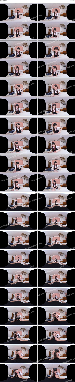 [KMVR-489] 【VR】どぴゅっ×10 連続射精!!イっても止めない小悪魔妹のしゅりちゃんと超濃密生中出しセックスしよ! - image KVR-181041a on https://javfree.me