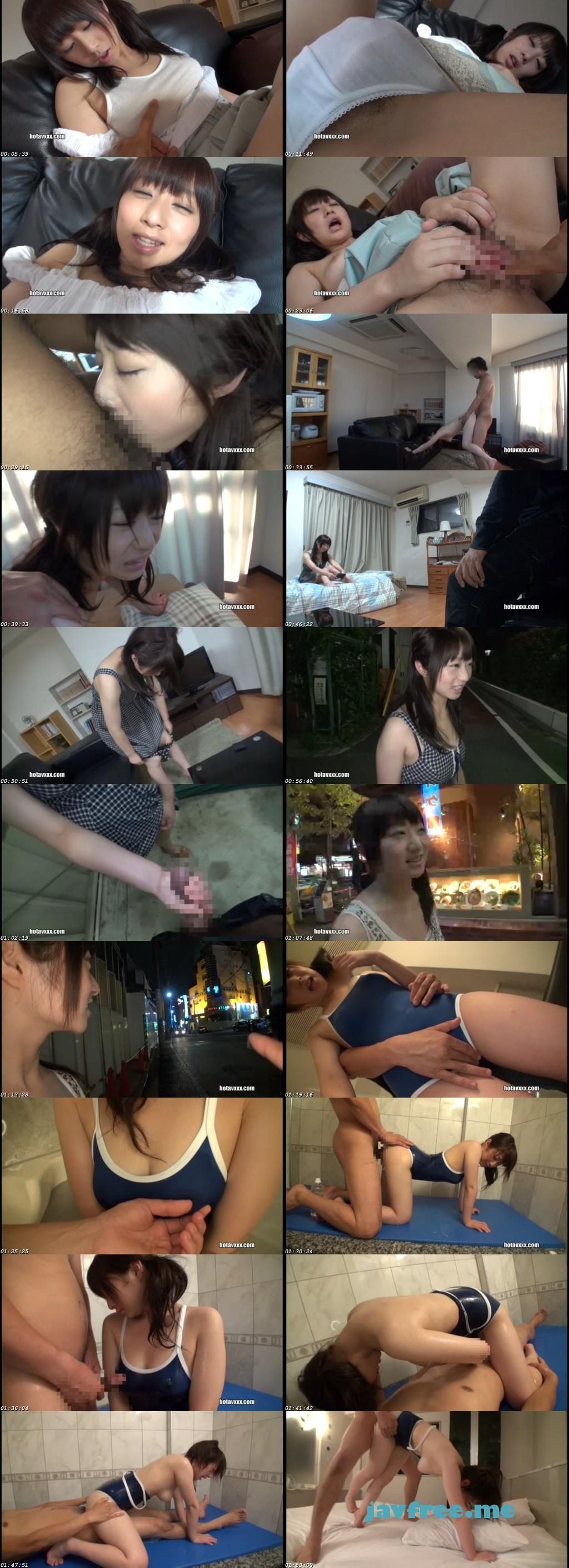 [LOO 004] 年下の彼女 4 奇跡の天然ロリ巨乳 Fカップ みくちゃん145cm 田丸みく LOO