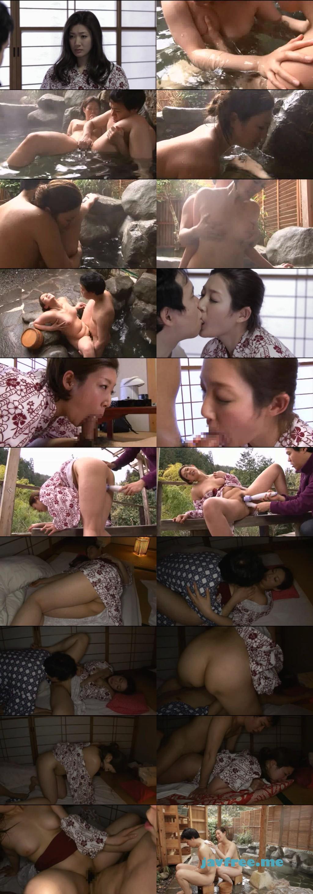 [MADA 026] 混浴温泉義母相姦 細川まり 細川まり MADA