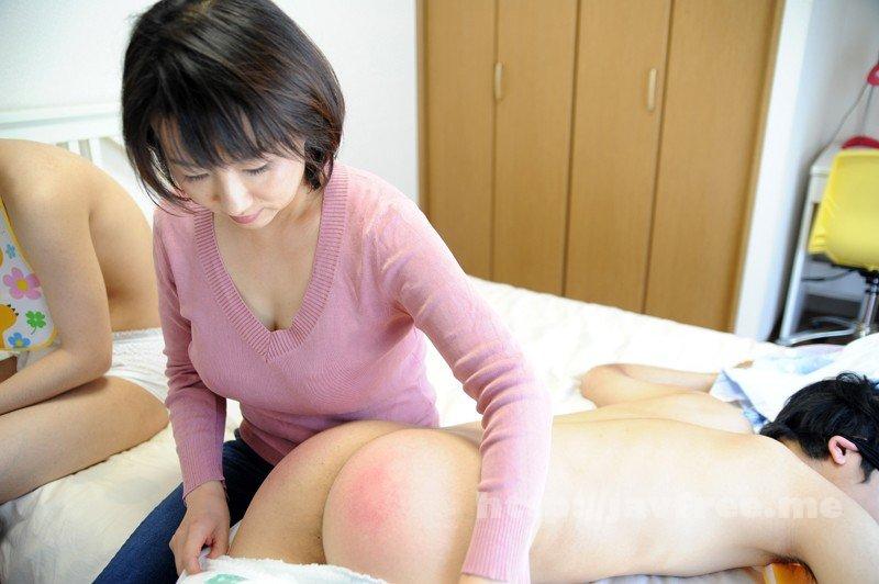 [HD][MAMASP-100] 「ママのお仕置きは膝の上」VOL.1 リアル妊婦22才エイジプレイ&超ドS女教師のハードスパンキングでおしおき! - image MAMASP-100-7 on https://javfree.me