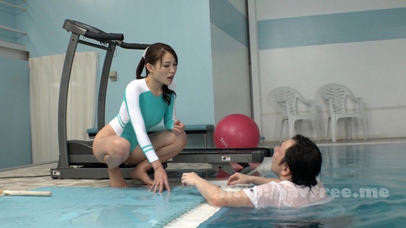 [HD][MANE-035] 完全M男化水泳生活 ~ドSなIcup極上BODY~ 凛音とうか - image MANE-035-12 on https://javfree.me