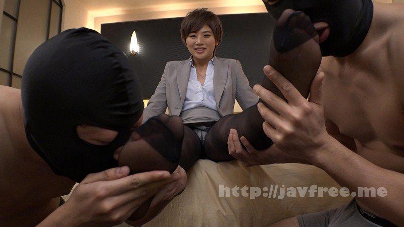 [HD][MANE-037] 茜はるかと七人のM男