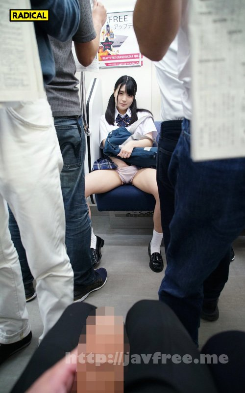 [MANIVR-044] 【VR】向かいの席から見せつけてくる女子○生の電車パンチラで挑発されて… - image MANIVR-044-3 on https://javfree.me