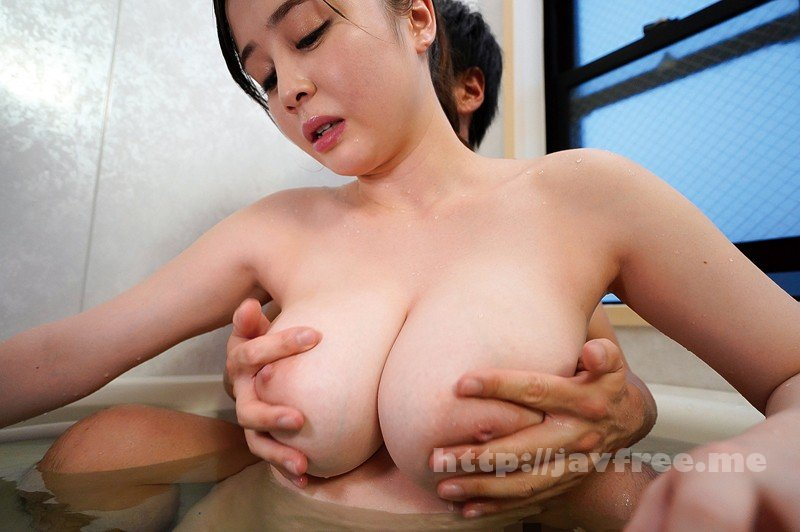 [HD][MARA-038] 吉川あいみの爆乳劇場 Hcup!98cm - image MARA-038-9 on https://javfree.me
