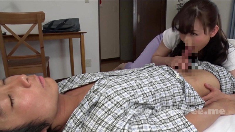 [HD][MDVHJ-017] 絶倫息子との禁断濃厚密着セックスに乱れまくる母たち…