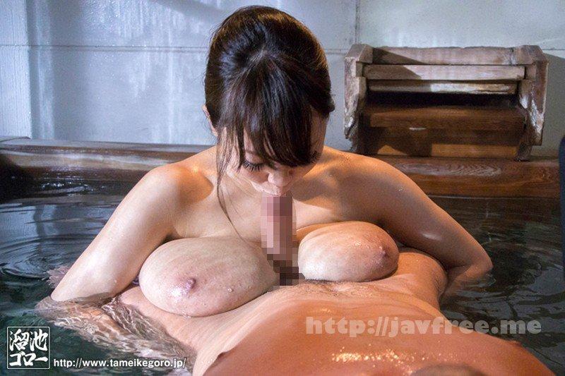 [MDYD 921] 中出し温泉仲居に堕ちた爆乳人妻 Hitomi 田中瞳 MDYD Hitomi