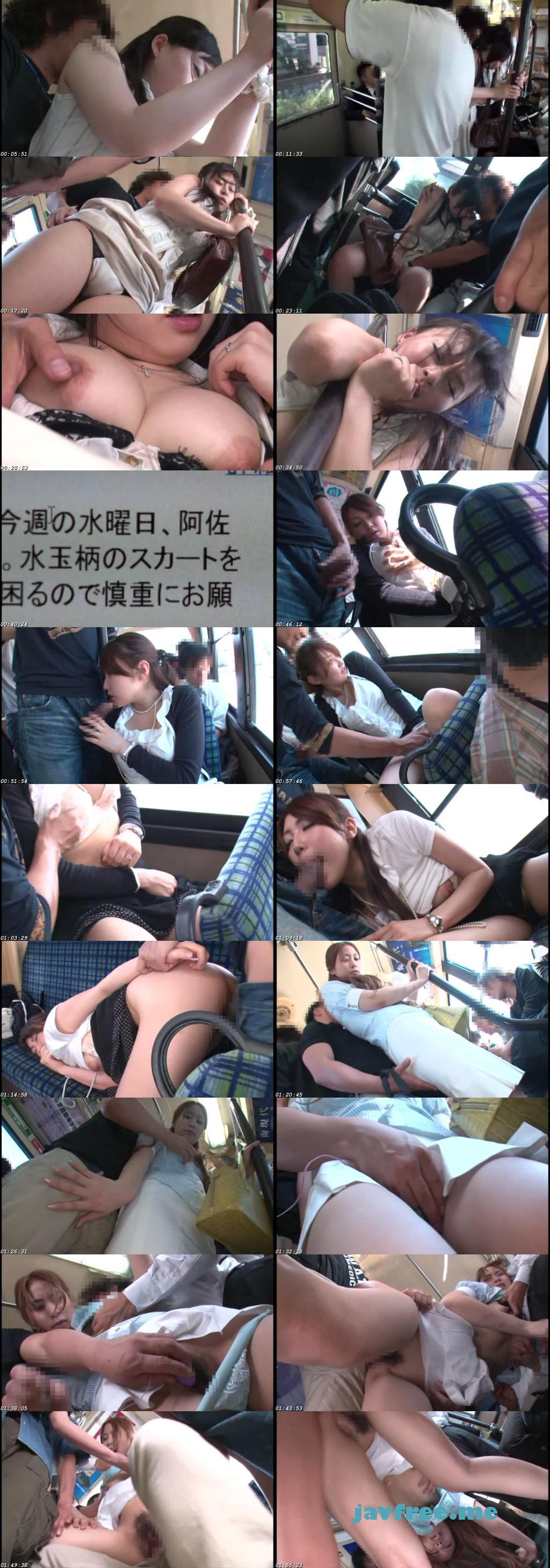 [MDYD-648] 痴漢されたがる若妻 - image MDYD648 on https://javfree.me