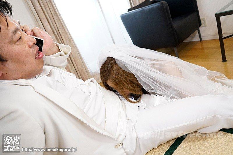 [HD][MEYD-434] 最愛の妻が最低な資産家オヤジに金で重婚を買われ孕ませられた。 東凛 - image MEYD-434-5 on https://javfree.me