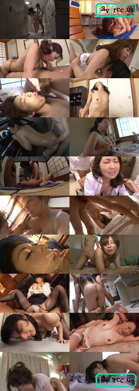 [MGHT 018] 美熟女ぉ!!!! 超強力8時間ドすけべファック100連発!! 5 MGHT