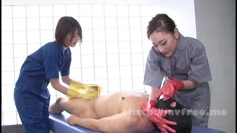 [MGMP-044] 痴女清掃員のゴム手袋手コキマゾ射精WASH!2 - image MGMP-044-17 on https://javfree.me
