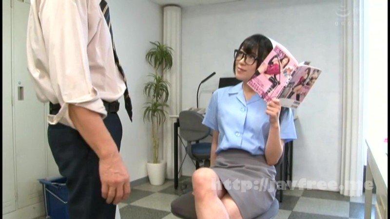 [HD][MGMQ-054] 地味なオフィス清掃員はM男殺しなペニバン痴女様でした。南梨央奈