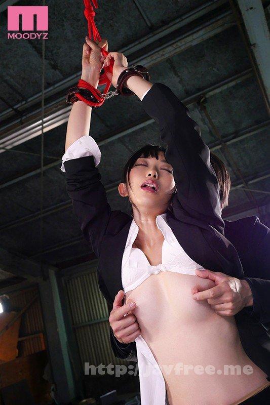 [HD][MIAA-022] 女捜査官BDSM媚薬拷問 輪姦鬼イカせに絶叫抵抗!! 黒川すみれ - image MIAA-022-10 on https://javfree.me