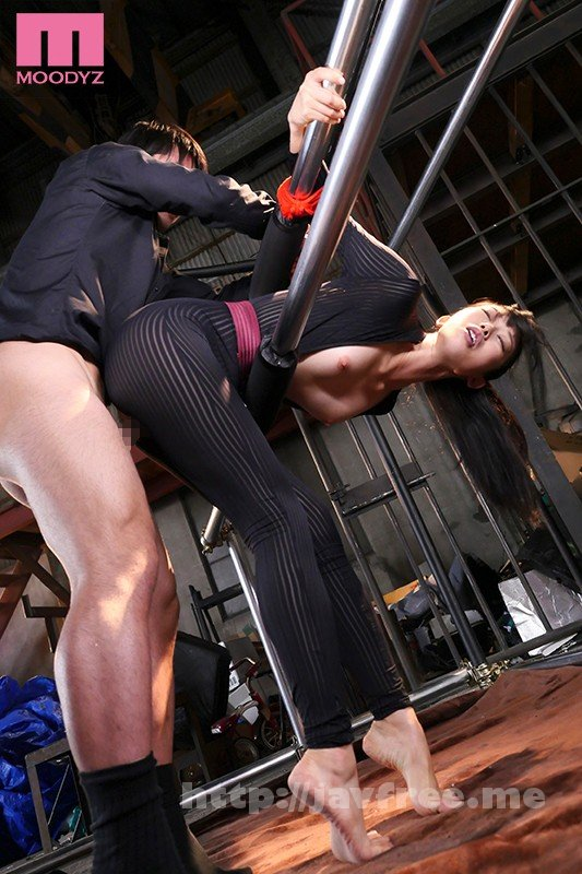 [HD][MIAA-022] 女捜査官BDSM媚薬拷問 輪姦鬼イカせに絶叫抵抗!! 黒川すみれ - image MIAA-022-8 on https://javfree.me