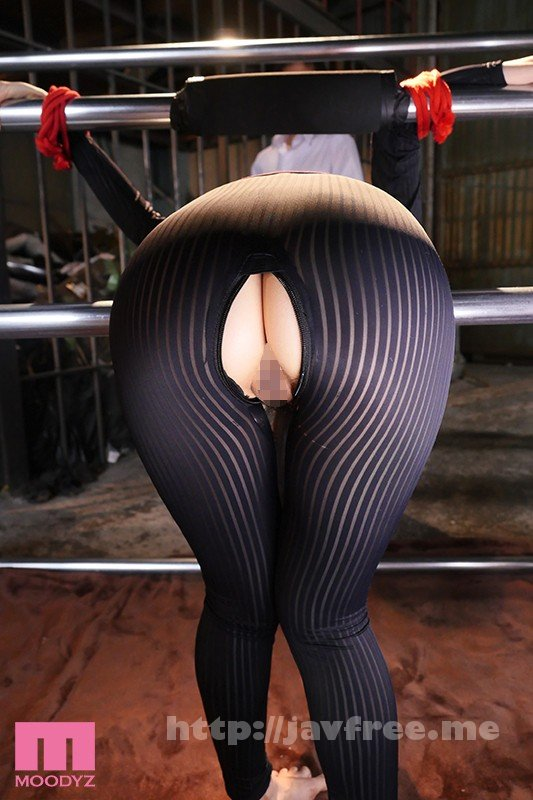 [HD][MIAA-022] 女捜査官BDSM媚薬拷問 輪姦鬼イカせに絶叫抵抗!! 黒川すみれ - image MIAA-022-9 on https://javfree.me