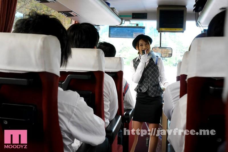 [MIAD-739] 修学旅行で生徒に犯され続けたバスガイド 本田莉子 - image MIAD-739-1 on https://javfree.me