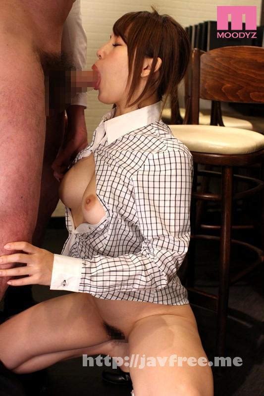 [MIAD 750] 着衣おっぱいカフェ店員 本田莉子 本田莉子 MIAD