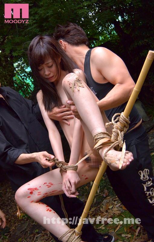 [MIAD 829] 拉致、監禁、緊縛 そして性奴隷へ 遥かのん 遥かのん MIAD
