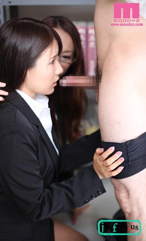 [MIAD 540] 精飲学級 早乙女ルイ 緒川さら 精飲学級 早乙女ルイ MIAD