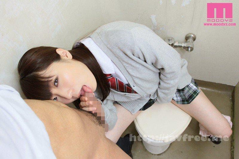 [MIDD-660] 押しに弱い巨乳女子校生 葵えり