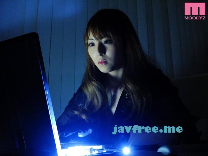[MIDD 983] Baby Entertainment×MOODYZコラボ作品 淫神の女泥棒... 大橋未久 MIDD