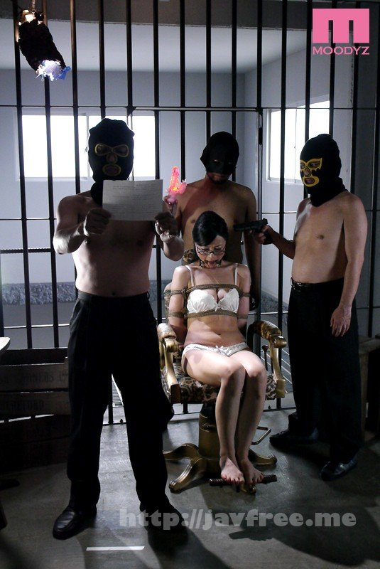 [MIDE 022] 女体拷問ファントムX 特殊能力精鋭女捜査官 スーパースペシャルエージェント WHITE PANTHER JULIA 嬲られの純潔スーパーボディ MIDE Julia