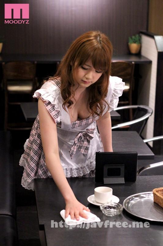 [MIDE-159] フェラチオご奉仕 おしゃぶりカフェ 西川ゆい - image MIDE-159-5 on https://javfree.me