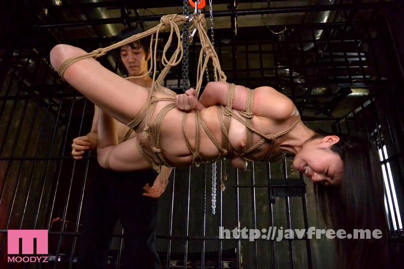 [MIDE 285] 吊るし緊縛 女体拷問 つぼみ つぼみ MIDE
