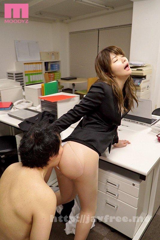 [HD][MIDE-585] タイトスカートで全力挑発してくるうちの誘惑女上司 伊東ちなみ