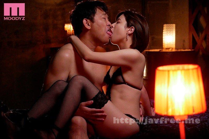 [HD][MIDE-602] 舌と唇で感じあう濃密ベロキスづくし 二宮ひかり - image MIDE-602-10 on https://javfree.me