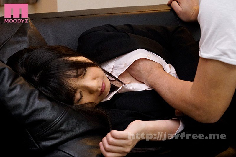 [HD][MIDE-625] 嫌いな上司と相部屋 つぼみ - image MIDE-625-2 on https://javfree.me
