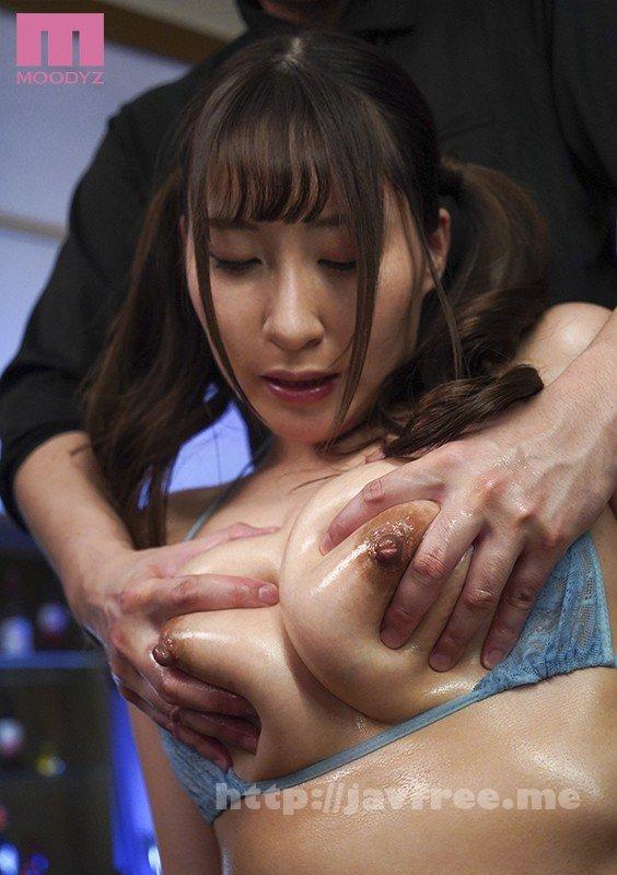 [HD][MIDE-788] 神乳ヌルヌル揉みイカせ!!性感おっぱい刺激オイルマッサージ 日下部加奈