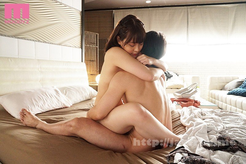 [HD][MIDE-838] 【FANZA限定】感度が高すぎる彼女の結婚直前ネトラレ 八木奈々 生写真3枚付き - image MIDE-838-10 on https://javfree.me
