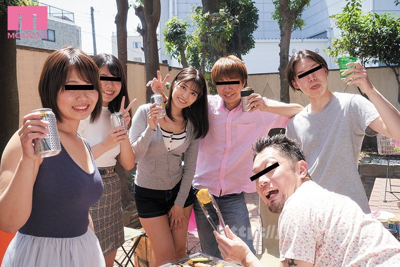 [HD][MIDE-957] 寝取られBBQ同窓会 神宮寺ナオ - image MIDE-957-1 on https://javfree.me