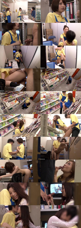 [MIMU 016] 「男」は店長の僕一人、バイトは全員「女子校生」。 卑猥なトラブルでバイト(JK)が欲情! 悩みを聞いてあげたら、僕のチ○ポにJKが群がって来たのでおマ○コズブズブいい気分! MIMU