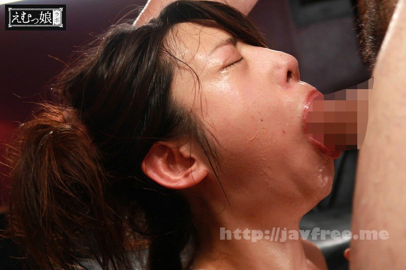 [HD][MISM-071] 変態喉奥奴隷 ドM胃液まみれ女 藍川美夏 - image MISM-071-1 on https://javfree.me