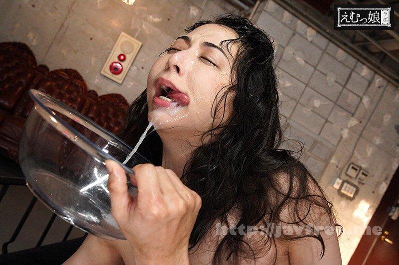 [HD][MISM-176] 飲ませた精子を吐き出すまで突きまくる、史上最狂のザーメンリバースイラマチオ 晶エリー - image MISM-176-8 on https://javfree.me