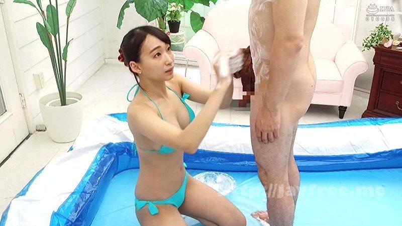 [HD][MIST-233] 蓮実クレアが騎乗位スタイルでサービスしてくれる泡洗体マッサージ