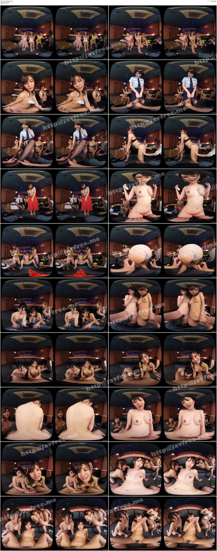 [MIVR-036] 【匠】遊び人の友達に連れられて超過激セクシーランパブを超絶體験VR 星奈あい 早川瑞希 星咲伶美