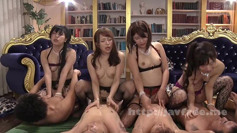 [HD][MKMP-299] 痴女たちの狂宴 BITCHMONSTERHOUSE - image MKMP-299-19 on https://javfree.me